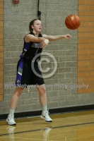 Gallery: Girls Basketball Sequim @ Coupeville